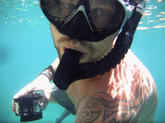 Best Snorkelling on Koh Tao