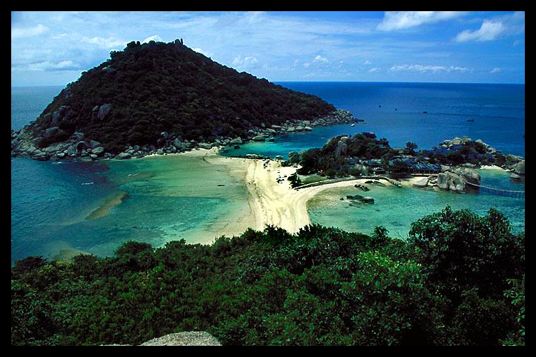Best Beaches On Koh Tao