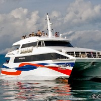 Getting from Bangkok to Koh Tao