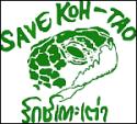 Save koh Tao