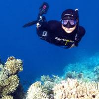 Advanced Freediver Course