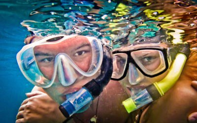 Discover Freediving and Snorkel Trip