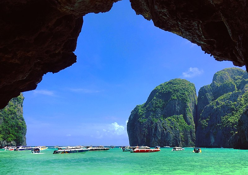 Thailand Takes Drastic Steps to Restore Paradise